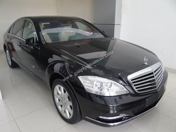 Mercedes S350 2012 full option màu đen, màu bạc, màu trắng, màu nâu..giao xe ngay hôm nay. giá bán buôn trên toàn quốc. , Ảnh đại diện