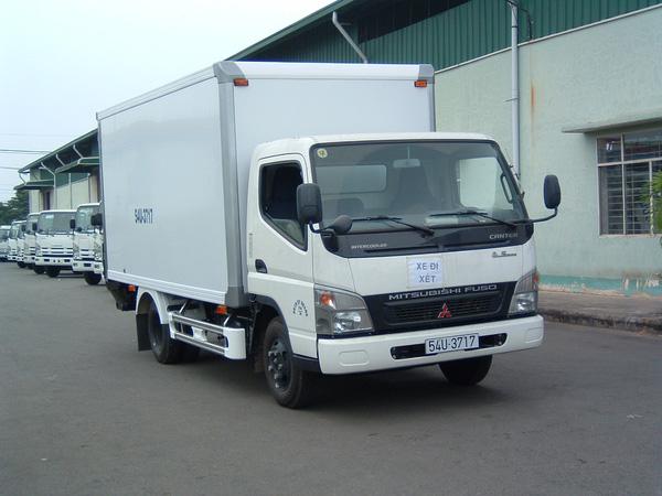 Đại lý chuyên xe tải Mitsubishi Canter 1.9 Tấn, 3.5 Tấn, 4.5 Tấn, 8.2 Tấn HD 5 tấn duy nhất tại Miền Bắc , Ảnh đại diện