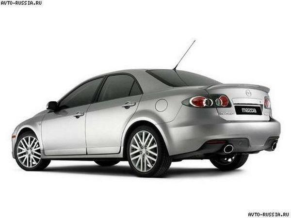 Báo giá Xe Mazda 6 2016 model i Sport 2.5AT tại TP.HCM , Ảnh đại diện