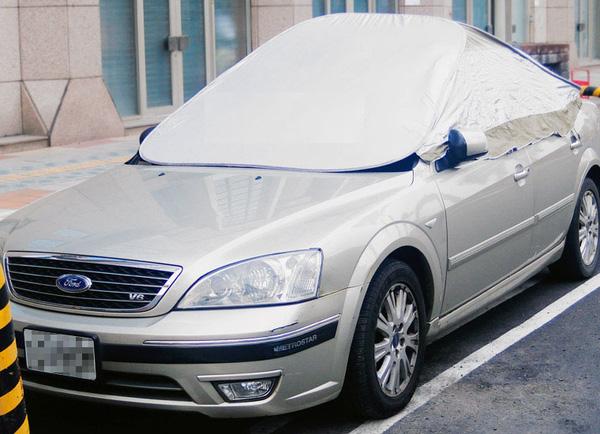 Bạt phủ xe ô tô chống nóng chuyên dụng Chất Lượng Cao , Ảnh đại diện
