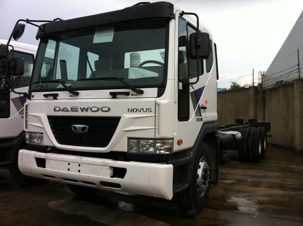 Bán lô xe tải Daewoo 8.5 tấn 14 tấn 25 tấn nhập khẩu nguyên chiếc hàn quốc mới 100% giá rẻ nhất toàn quốc , Ảnh đại diện