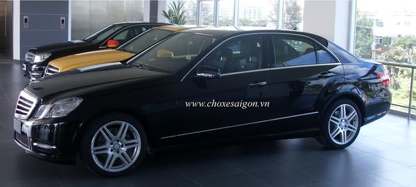 Bán mercedes E300 AMG, giá xe mercedes E300 AMG tốt nhất chỉ có tại công ty Ô tô Ngôi Sao Việt Nam CN Phú Mỹ Hưng. , Ảnh đại diện