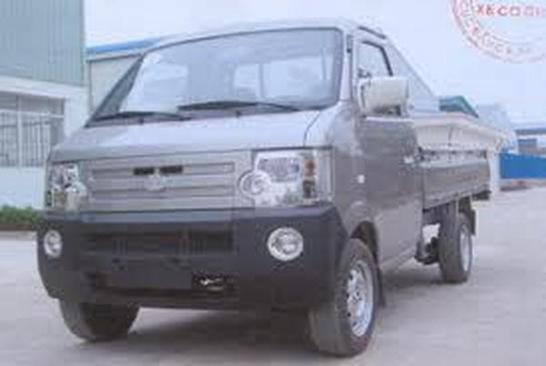 Đại lý bán xe tải Dongben 650 kg 860 kg ,xe tải nhỏ dongben giá cả hấp dẫn chất lượng hàng đầu model 2012 , Ảnh đại diện