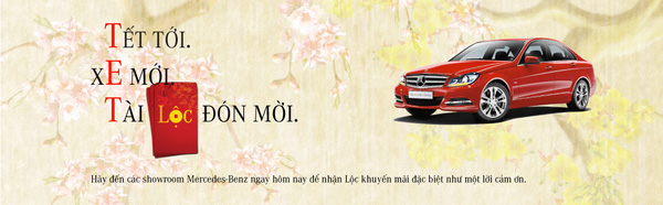 Mercedes Benz khuyến mại 2013 giảm giá tới 16% cho từng loại xe , Ảnh đại diện