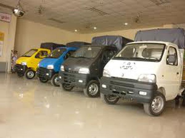 Đại chuyên bán xe tải sym,sym 880kg,sym 1t,sym 5c,sym9c......bán xe tải sym.bán xe trả góp giá rẻ. , Ảnh đại diện