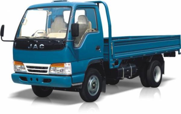 Bán xe tải đóng thùng bạt 1t25 xe ô tô tải JAC , đóng thùng kín 1t5 xe tải JAC, 1t8 xe tải JAC , Ảnh đại diện