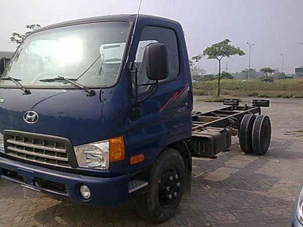 Chuyên xe tải Hyundai các loại 1 tấn 19 tấn cũ và mới. Thùng Đông lạnh, Thùng kín, Thùng Lửng , Ảnh đại diện