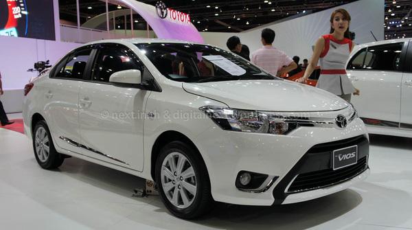 Toyota Vios 2015 đủ màu .giá cực hot...giao xe ngay , Ảnh đại diện