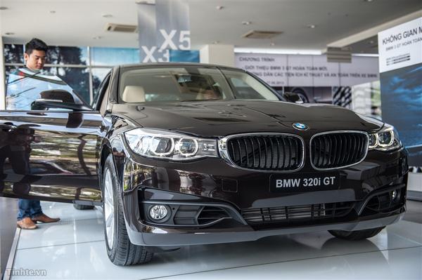 Thông tin Giá, Hình Ảnh Và Thông Số Kĩ Thuật Xe BMW 320i GT Mới, Bán xe BMW 320i GT 2016 Mới, Xe BMW 320i 201Giá Rẻ Nhất , Ảnh đại diện