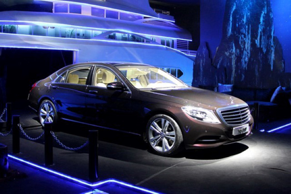 Bán Mercedes S500, Mercedes S500 2015, Mercedes S400 hàng lắp ráp trong nước, Giá cả cạnh tranh nhất, LH: 0913 33 22 55 , Ảnh đại diện