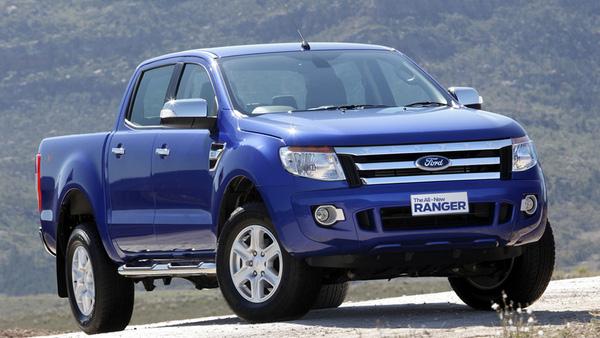 Ford Ranger mới, xe ford bán tải Ranger, ford ranger hoàn toàn mới, mua bán trả góp xe ford ranger , Ảnh đại diện