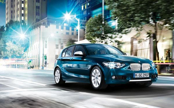 Bán xe BMW Chính hãng BMW 116i, 320i, 428i, 520i, 640i, 730Li, X1, X3,X4, X5, X6, Z4 hoàn toàn mới. , Ảnh đại diện