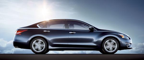 Nissan Teana 2014 nhập Mỹ, đại lý 3s chính hãng, thủ tục nhanh gọn, hỗ trợ trả góp , Ảnh đại diện