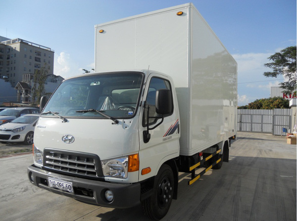 Công ty chuyên bán xe tải Hyundai HD72, Hyundai 3,5 tấn, Hyundai HD65, Hyundai 2,5 tấn trả góp tiền mặt giao xe ngay , Ảnh đại diện