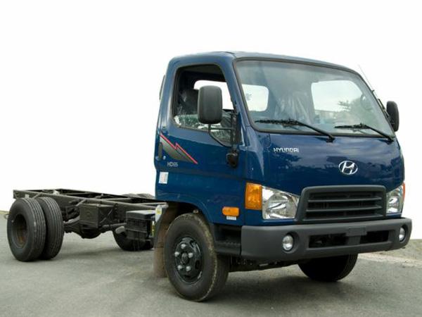Bán xe Hyundai HD72 2014 610 triệu , Ảnh đại diện