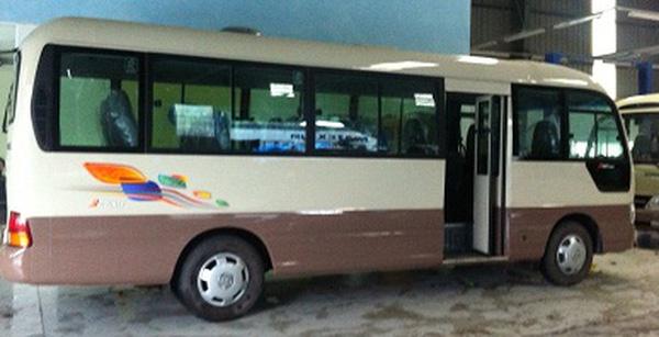 County Đô Thành Hyundai Nam Định Công ty TNHH Hải Nam Nam Định có nhiều chương trình khuyến mại đặc biệt , Ảnh đại diện