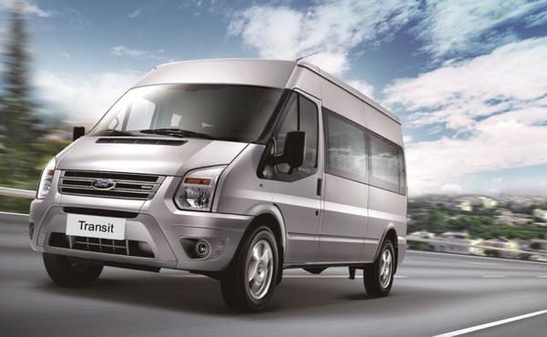 Ford transit khuyến mãi cực lớn, giao xe ngay, hỗ trợ trước bạ, bán xe trả góp lãi suất 6%/năm , Ảnh đại diện