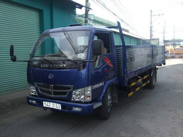 Bán xe tải Vinaxuki 500kg 650kg 1240kg 1990kg giá cạnh tranh nhất , Ảnh đại diện
