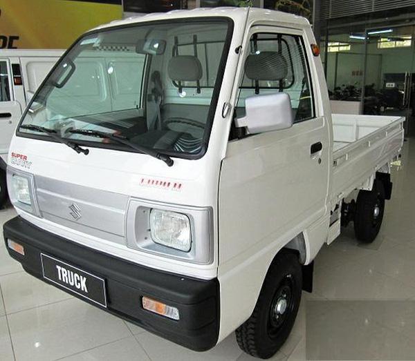 Tìm đại lý bán xe tải szuki 650 kg tại Hà Nội , Ảnh đại diện