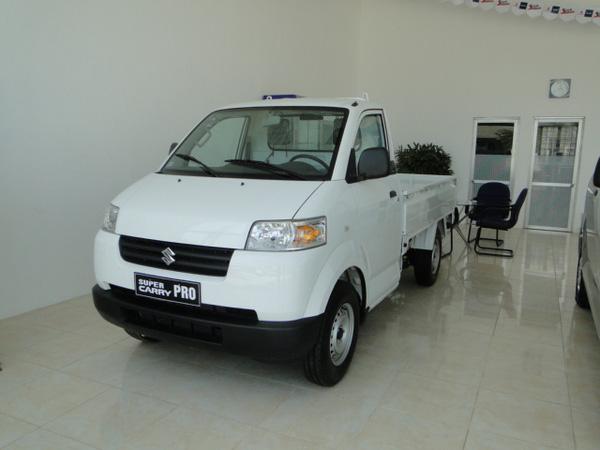 Giá xe tải suzuki 7 tạ nhập khẩu nguyên chiếc 2016 , Ảnh đại diện