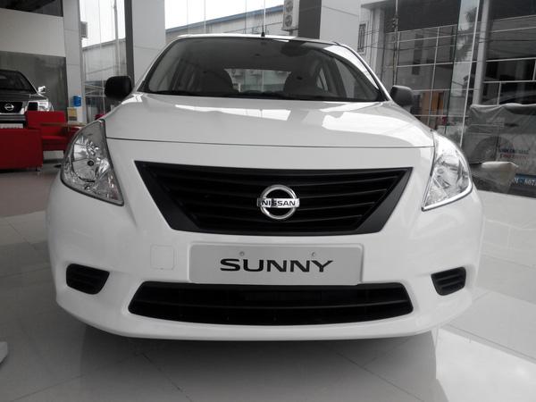 Dòng xe tầm trung,xe tốt giá cực tốt, nissan sunny đang được bán tại Việt Nam , Ảnh đại diện