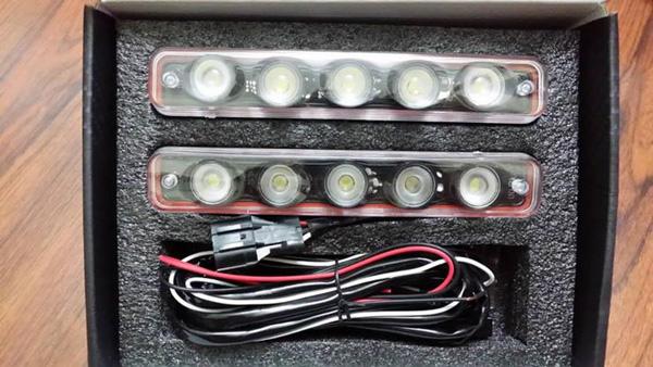 Tổng hợp tất cả các mẫu đèn LED cực đẹp cho xe oto... , Ảnh đại diện