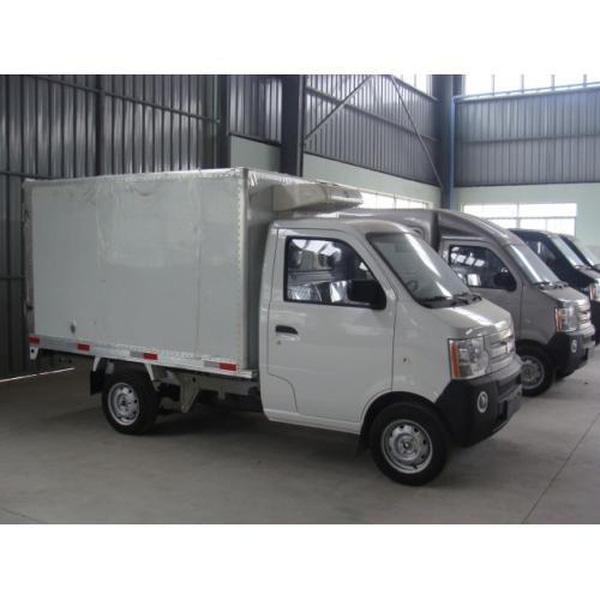 Phân phối và bán lẻ xe tải DongBen 650 kg/870 kg thùng mui kín ,thùng mui phủ uy tín tại Việt Nam , Ảnh đại diện