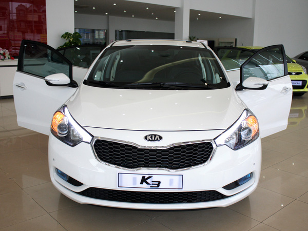 Giá xe Kia K3, Kia New Sorento, Kia Morning 2016, Bán xe Kia Carens, Kia Rio..Bán xe trả góp , Ảnh đại diện