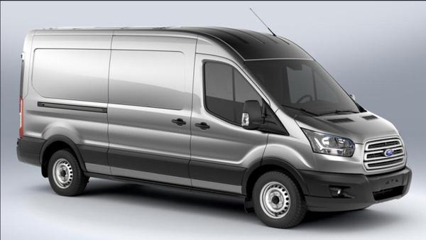 Giá ford Transit 2014, xe transit 16 chỗ, new transit ford hà nội , Ảnh đại diện