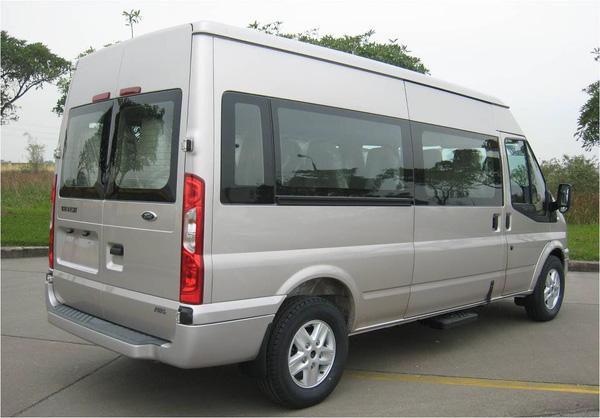 Nơi bán xe khách 16 chỗ FORD TRANSIT, giá FordTransit 2014 mới, Màu Vàng Trắng Bạc Titan , Ảnh đại diện