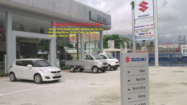 Suzuki Cần Thơ đại lý 3s tại miền Tây , Ảnh đại diện