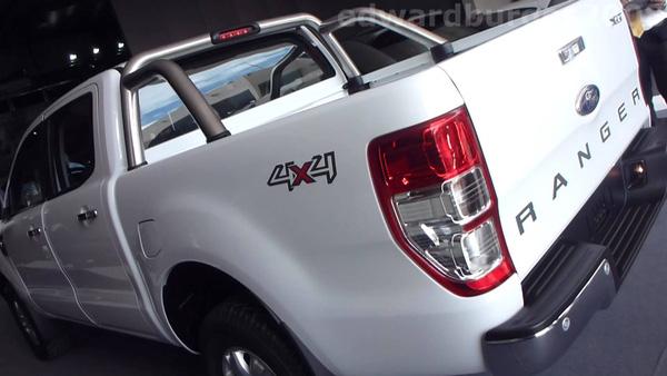 Báo giá xe bán tải Ford Ranger nhập khẩu Thái Lan nguyên chiếc Ford Ranger nhập Wildtrak 3.2L 2.2L đủ mã màu , Ảnh đại diện