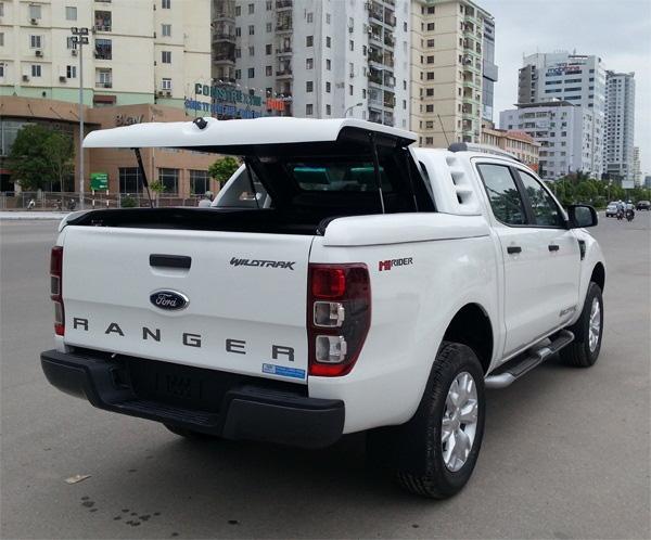 Bán xe Ford Ranger 2014 giá nhập khẩu XLT, XLS, XL, Wildtrak, đủ màu, giao xe ngay Showroom tại Hà Nội , Ảnh đại diện