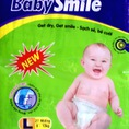Bỉm baby smile