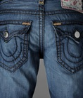 Jean for men: True Religion Brand Jeans, Made in USA, ship toàn quốc