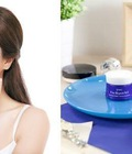 Hình ảnh: Cream ngày Make up base fine repair veil