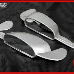 Super Aero Gương hậu đa năng cao cấp Sản phẩm Made in Korea MS37