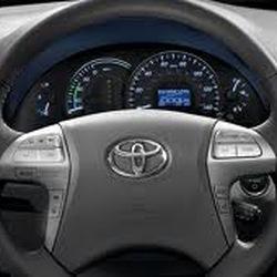 Điều khiển tích hợp vô lăng tiện nghi hơn, lái xe an toàn hơn ...