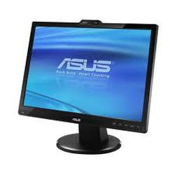 LCD Asus 19 in co web cam Gia 1t750 Bao Hanh 5 Thang