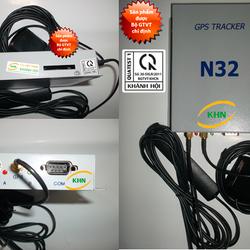 Lắp đặt hôp đen oto gps tracker N32 BÌNH DƯƠNG