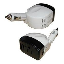 Sạc pin trên xe hơi Dell Latitude Car Adapter D400/D410/D420/D600/D610 AC