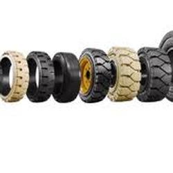 Lốp đặc xe nâng, Lốp hơi xe nâng, Lốp xe nâng hàng