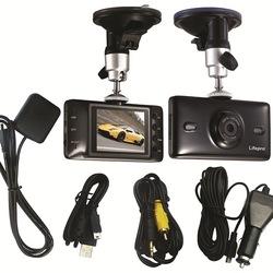 Camera giám sát hành trình ô tô Lifepro L522 CRD an toàn, tiện lợi mà giá rẻ nhất đây