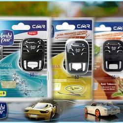 Ambi Pur nước hoa ô tô cao cấp hàng đầu châu âu.
