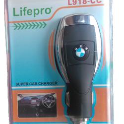 Sạc điện thoại trên ô tô Lifepro L918 CC giá rẻ nhất thị trường chỉ có 115k