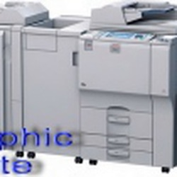 Máy Photocopy Ricoh Aficio MP8001,Ricoh Aficio MP9001,Ricoh Aficio MP7001,Ricoh Aficio MP6001,Tặng Mực GraphicLite.