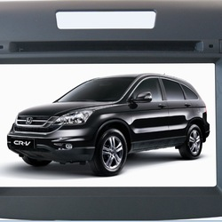 DVD Honda CRV Đẳng Cấp Doanh Nhân