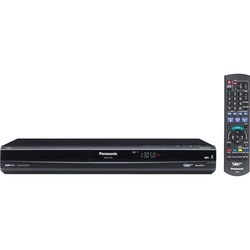 Đầu ghi đĩa Panasonic DMREH59GCK 250GB HDD Multi Region DVD Recorder Black