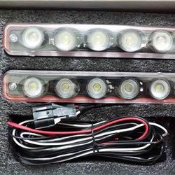 Tổng hợp tất cả các mẫu đèn LED cực đẹp cho xe oto...