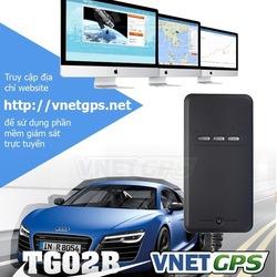 Thiết bị định vị GPS, giám sát hành trình Ô tô GT02B